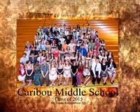 CMS Recognition 2011